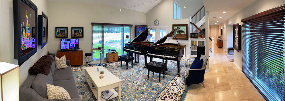 Academy of Musical Arts Tampa Piano Studio